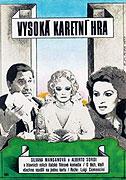 Vysoká karetní hra (1972)