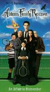 Návrat Addamsovy rodiny (1998)