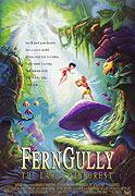 FernGully. Poslední deštný prales (1992)