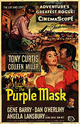Purple Mask, The (1955)