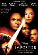 Impostor: Živá zbraň (2001)