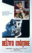 Delitto d'autore (1974)