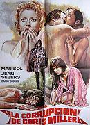 Corrupción de Chris Miller, La (1973)
