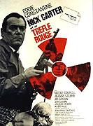 Nick Carter et le trèfle rouge (1965)