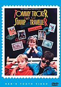 Tommy Tricker and the Stamp Traveller (1988)