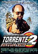 Torrente 2 - mise v Marbelle (2001)