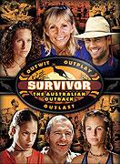 Kdo přežije II (2001)