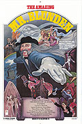 Podivuhodný pan Blunden (1972)