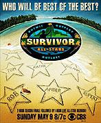 Kdo přežije (2000)