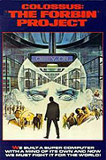 Colossus: The Forbin Project (1970)