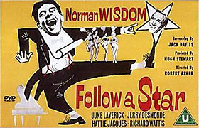 Follow a Star (1959)