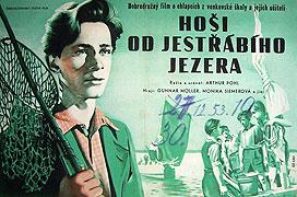 Hoši od Jestřábího jezera (1950)