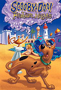 Scooby-Doo: Arabské noci (1994)