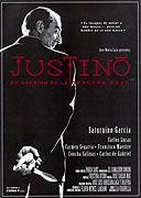 """Justino, vrah vdůchodu<span class=""""name-source"""">(festivalový název)</span> (1994)"""