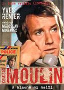 Komisař Moulin (1976)