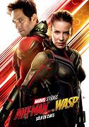 Ant-Man a Wasp (2018)