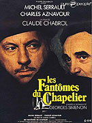 Fantômes du chapelier, Les (1982)
