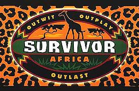 Kdo přežije III (2001)