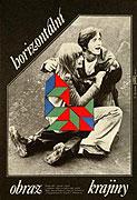Horizontální obraz krajiny (1978)