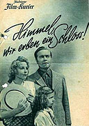 Zdědili jsme zámek (1943)