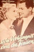 Miláček žen (1937)