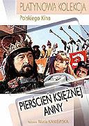 Prsten kněžny Anny (1971)