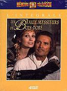 Markýz de Bois-Doré (1976)