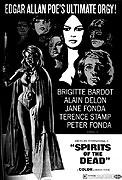Podivuhodné příběhy (1968)