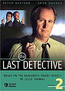 Poslední detektiv (2003)