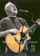 David Gilmour in Concert (2002)
