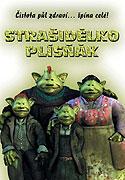 Strašidélko Plísňák (2004)