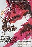 Michael Kohlhaas - Der Rebell (1969)