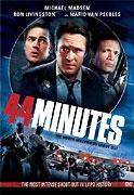 44 minut: Přestřelka v severním Hollywoodu (2003)