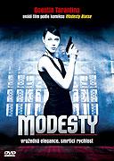 Modesty: Dobrodružství Modesty Blaise (2004)