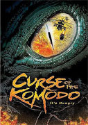 Curse of the Komodo, The (2004)