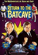 Návrat do netopýří jeskyně: Adam a Burt po třiceti letech (2003)