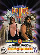 Halloween Havoc (1993)