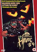 NWA Halloween Havoc (1989)