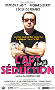Art (délicat) de la séduction, L' (2001)