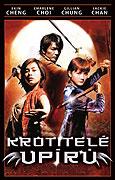 Krotitelé upírů (2003)