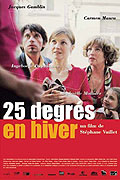 25 degrés en hiver (2004)