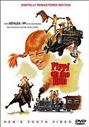 Pippi na útěku (1970)
