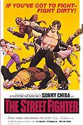 Gekitotsu! Satsujin ken (1974)