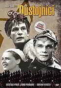 Důstojníci (1971)