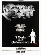 Sept morts sur ordonnance (1975)