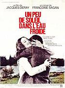 Un peu de soleil dans l'eau froide (1971)