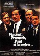 Vincent, François, Paul a ti druzí... (1974)