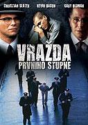 Vražda prvního stupně (1995)