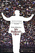 Opus pana Hollanda (1995)
