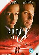 Akta X - Film (1998)